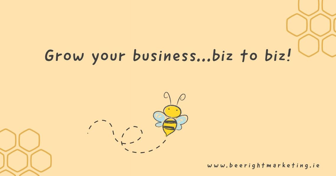 Bee Right Marketing